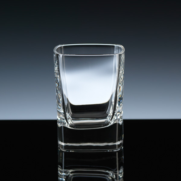 Printed Shot Glass for Hen or Stag Nights.
