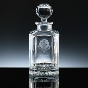 Decanters can be cleaned inside, using our hints & free tips.